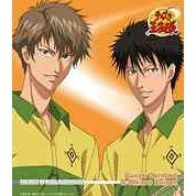 The Prince of Tennis The BestT Of Rival Players XXXV Kenya Oshitari & Hikaru Zaizen