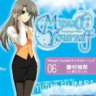 Myself Yourself Character Song Vol.6 Mirai Kansoku