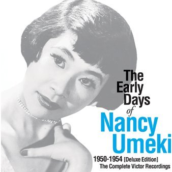 Early 05s Of Nancy Umeki  1950-1954 Vic [Deluxe Edition]