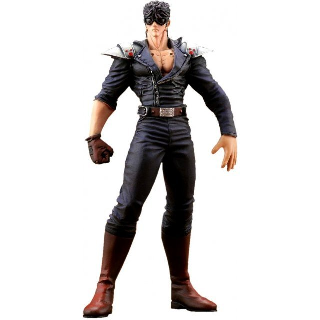 Fist of The North Star Collection Vol. 5 - Pre-Painted PVC Figure: No.11 Kenshirou