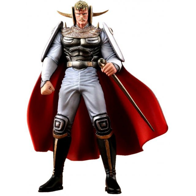 Fist of The North Star Collection Vol. 5 - Pre-Painted PVC Figure: No.12 Kaiser