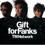 Gift For Fanks [CD+DVD]