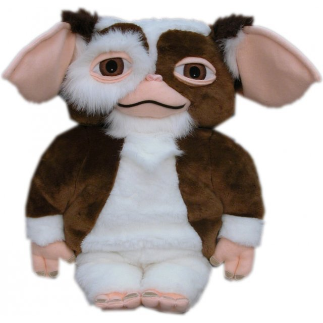 Gremlins Gizmo Pillow Pal Plush Doll