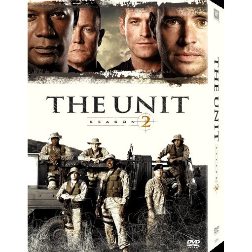The Unit [The Complete Second Season]