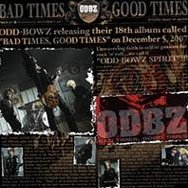 Bad Times Good Times [CD+DVD]