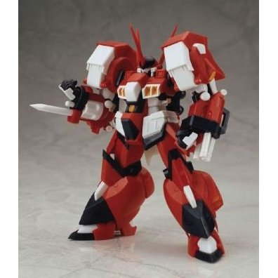 Super Robot Taisen: Original Generations Scale 1/144 Fine Model Kit: PTX-003C Alteisen (Re-run)