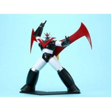 T.O.P ! Collection No.5 Mazinkaiser Non Scale Pre-Painted PVC Figure: Great Mazinger