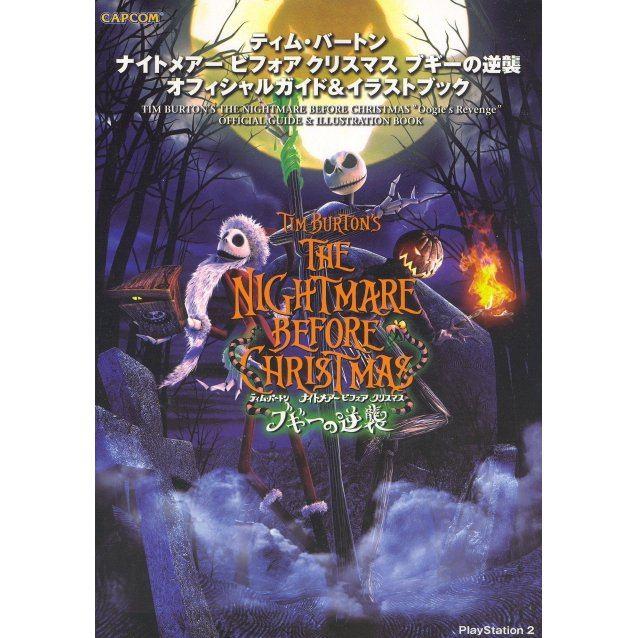 The Nightmare Before Christmas (1993) - Plot Summary - IMDb