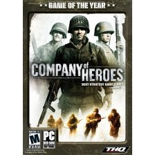 Company of Heroes (Game of the Year Edition) (DVD-ROM)