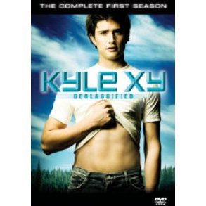 Kyle XY [The Complete First Season]