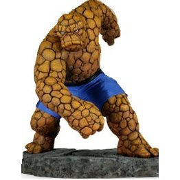 The Thing Premium Format Figure