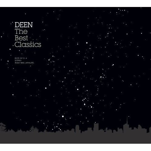 Deen The Best Classics [CD+DVD Limited Edition]