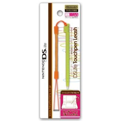 Touch Pen Leash DS Lite (Melon)