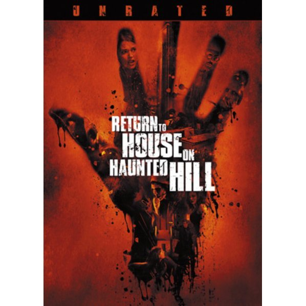 Return To House On Haunted Hill Special Edition