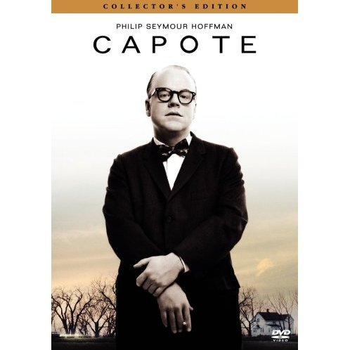 Capote Collector's Edition [Limited Pressing]
