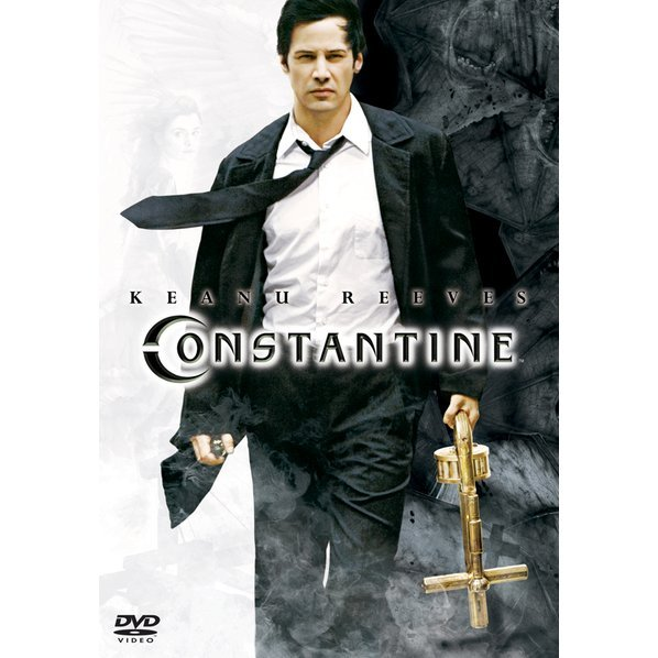 Constantine [Limited Pressing]