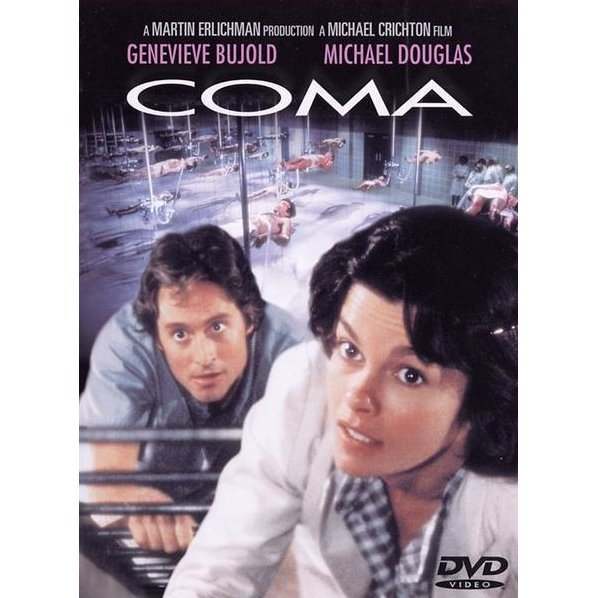 Coma [Limited Pressing]