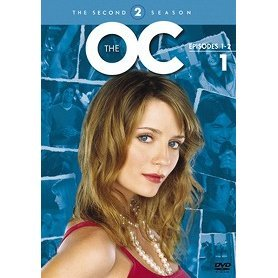 The Oc Second Season Vol.1