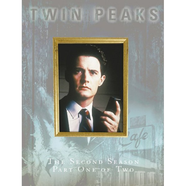 Twin Peaks The Second Season Part 1 Special Collector's Edition