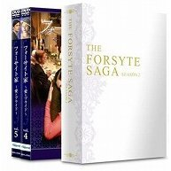 The Forsyte Saga DVD Box