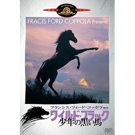 The Black Stallion [Limited Pressing]