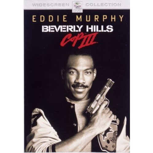 Beverly Hills Cop III Special Edition