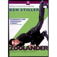 Zoolander Special Collector's Edition