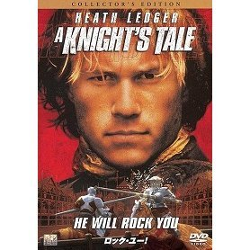 A Knights Tale [Limited Pressing]