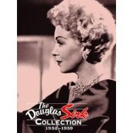 The Dauglas Sirk Collection 1952-1959 DVD Box 2 [Limitted Edition]