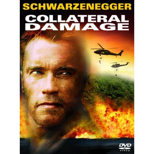 Collateral Damage Special Edition [Limited Pressing]