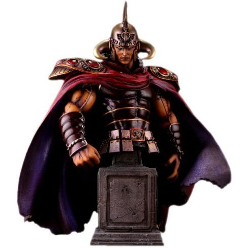 Fist of The North Star 1/6 Scale Pre-Painted Statue: Portrait Raoh