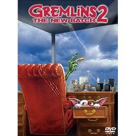 Gremlins 2 - The New Batch Special Edition [Limited Pressing]