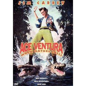 Ace Ventura 2 - When Nature Calls [Limited Pressing]