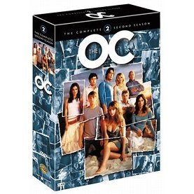 The Oc Second Season Collector's Box 1