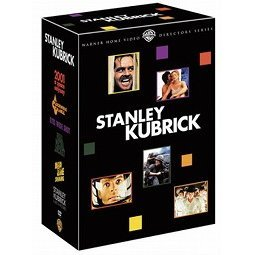 The Stanley Kubrick Collection [Limited Edition]