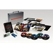 Blade Runner 25th Anniversary Ultimate Collector's Edition Premium [Limited Edition]