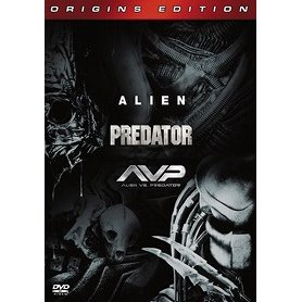 Alien / Predator / Avp Triple Pack [Limited Edition]