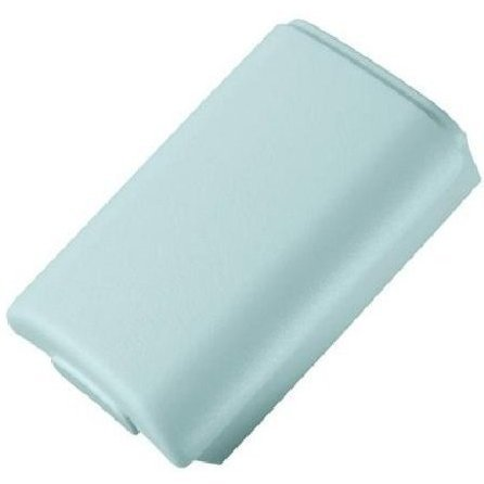 Xbox 360 Rechargeable Battery Pack (Light Blue)