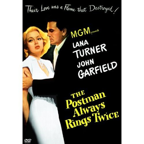 Postman Always Rings Twice 1946 Special Edition [Limited Pressing]
