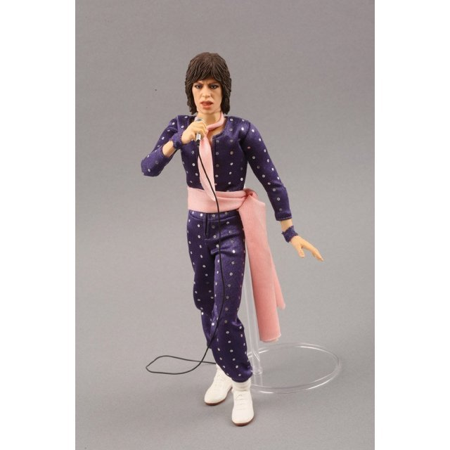 Real Action Heroes The Rolling Stones Mick Jagger Figure