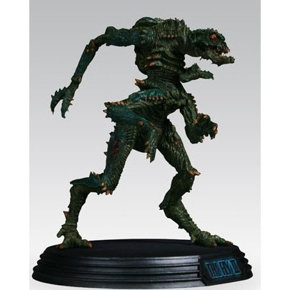 The Fly Collectibles - Fly II 1/6 Scale Pre-Painted Polystone Figure: Martinfly