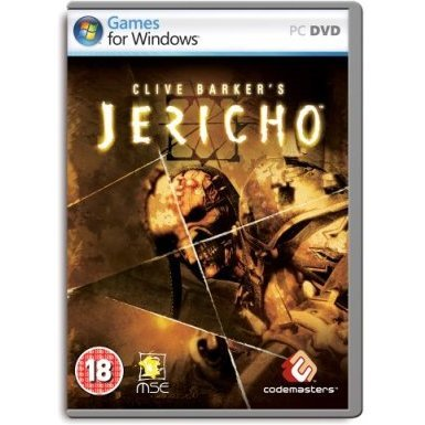 Clive Barker's Jericho (DVD-ROM)