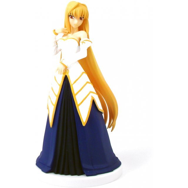 Act Cadenza Melty Blood Vol. 4 Non Scale Pre-Painted Figure: Arcueid