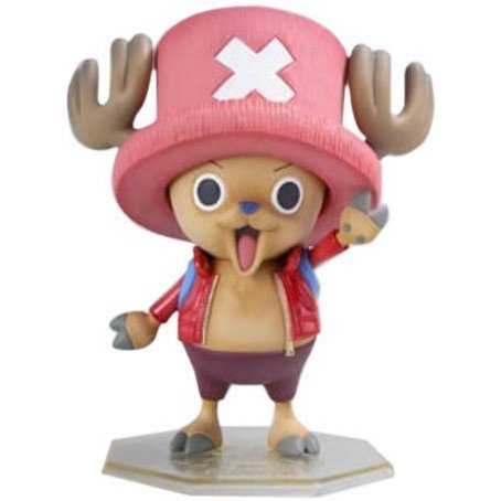 Excellent Model One Piece Neo-EX Tony 1/8 Scale Pre-Painted PVC Figure: Tony Chopper (Re-run)