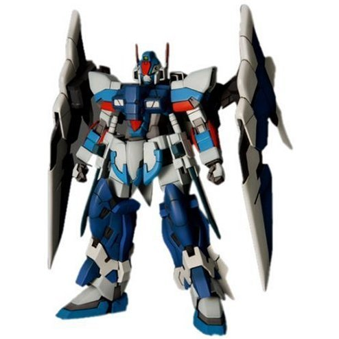 Original Generation Super Robot Taisen 1/44 Scale Pre-Painted Model Kit: Alblade Custom