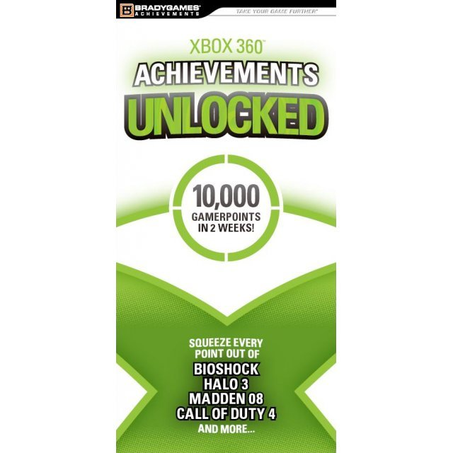 Xbox 360 Achievements: Unlocked