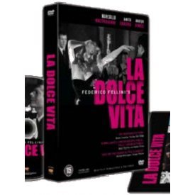 La Dolce Vita [Digitally Remastered Collector Edition]