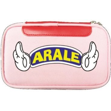 Dr. Slump Carrying Case (Arale)