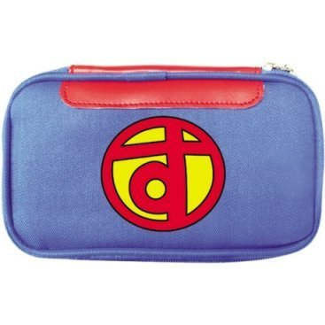 Dr. Slump Carrying Case (Suppaman)