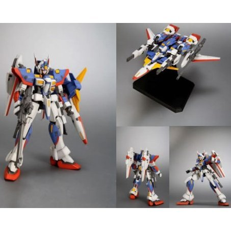 Original Generation Super Robot Taisen: Super Robot Wars 1/144 Scale Pre-Painted Model Kit: Real Personal Trooper R-1 (Re-Run)